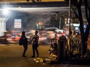 Jakarta outreach