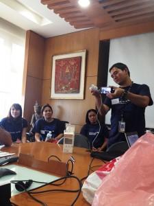 BAML staff presented#AB246C