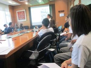 presenting CS02